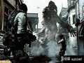 《生化危机6 特别版》PS3截图-231