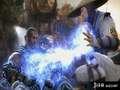 《真人快打9 完全版》PS3截图-48