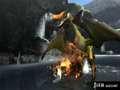 《怪物猎人3》WII截图-18