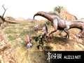 《怪物猎人3》WII截图-85