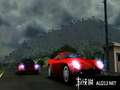 《无限试驾》PSP截图