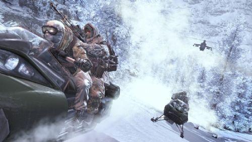 《使命召唤6现代战争2》精美游戏截图(第一辑)-3