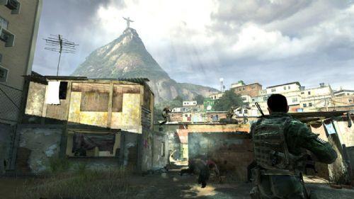 《使命召唤6现代战争2》精美游戏截图(第一辑)-1