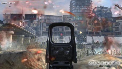 《使命召唤6现代战争2》精美游戏截图(第一辑)-30