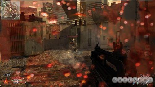 《使命召唤6现代战争2》精美游戏截图(第一辑)-7