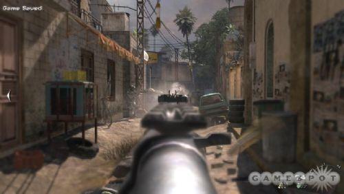 《使命召唤6现代战争2》精美游戏截图(第一辑)-33