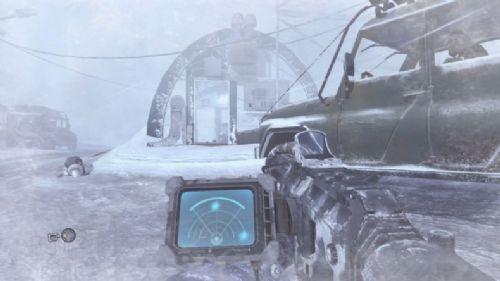 《使命召唤6现代战争2》精美游戏截图(第一辑)-46