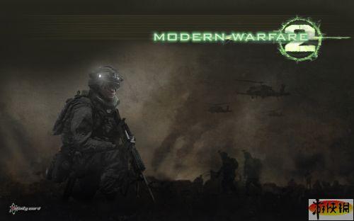 《使命召唤6现代战争2》精美壁纸-8