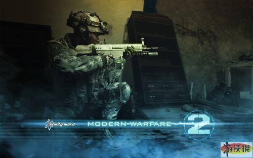 《使命召唤6现代战争2》精美壁纸-6