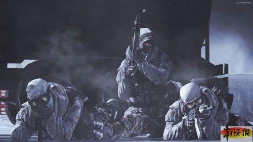 《使命召唤6 现代战争2》游戏截图-52
