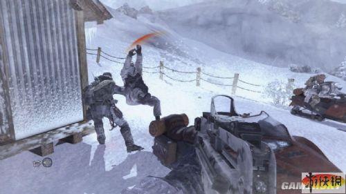 《使命召唤6 现代战争2》游戏截图-25