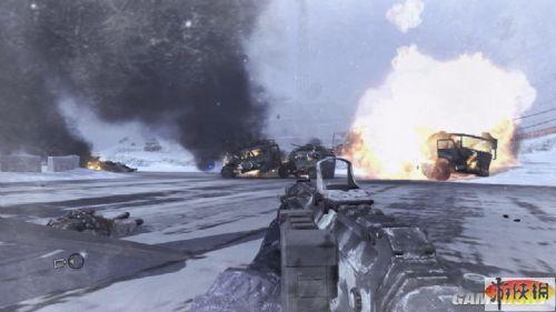 《使命召唤6 现代战争2》游戏截图-21