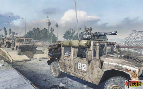 《使命召唤6 现代战争2》游戏截图-8
