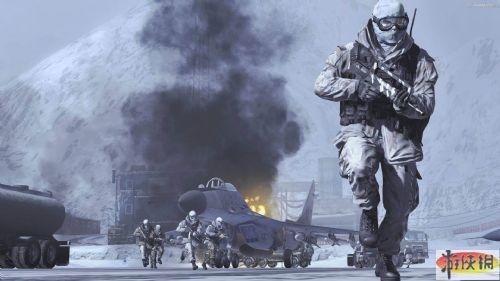 《使命召唤6 现代战争2》游戏截图-50