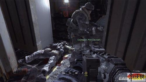 《使命召唤6 现代战争2》游戏截图-36