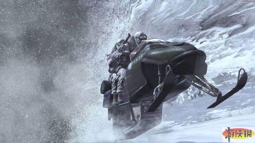 《使命召唤6 现代战争2》游戏截图-53