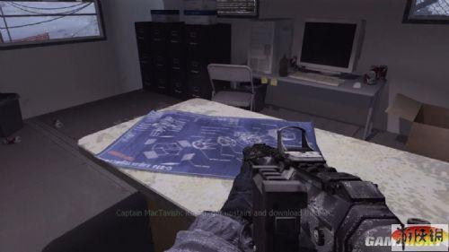 《使命召唤6 现代战争2》游戏截图-37