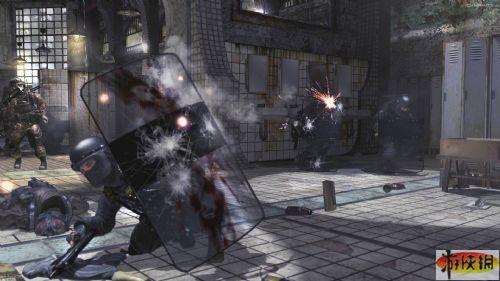 《使命召唤6 现代战争2》游戏截图-49
