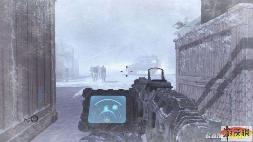 《使命召唤6 现代战争2》游戏截图-31