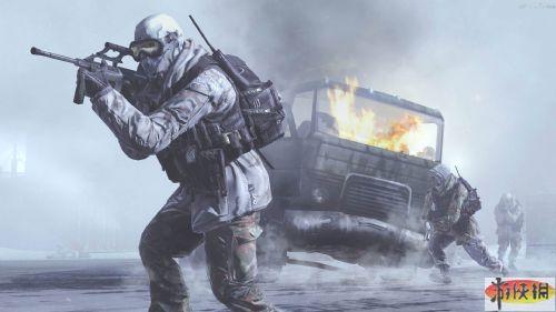 《使命召唤6 现代战争2》游戏截图-46