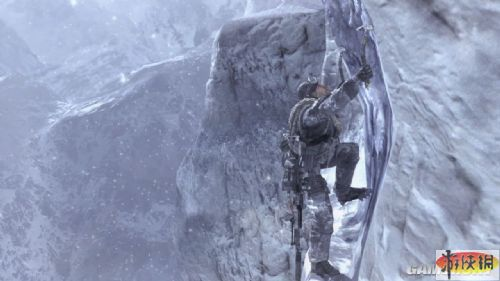 《使命召唤6 现代战争2》游戏截图-11