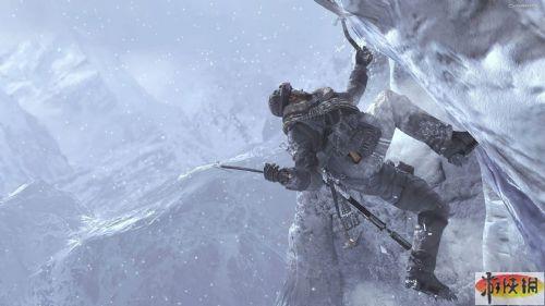 《使命召唤6 现代战争2》游戏截图-48