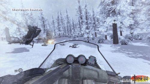 《使命召唤6 现代战争2》游戏截图-18