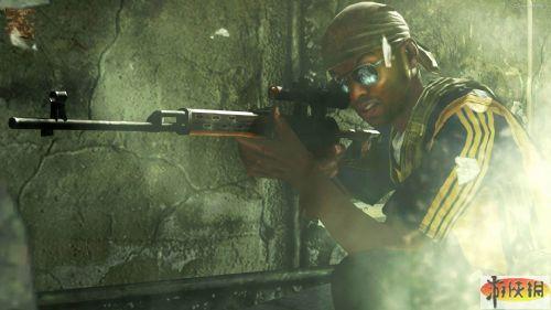 《使命召唤6 现代战争2》游戏截图-43