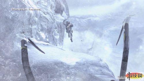 《使命召唤6 现代战争2》游戏截图-12