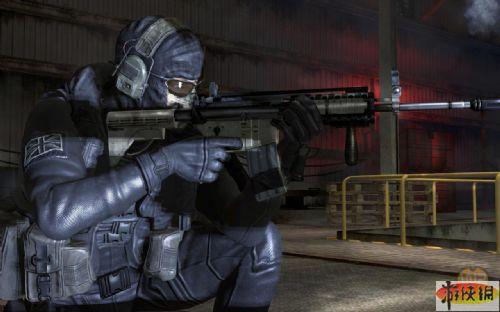 《使命召唤6 现代战争2》游戏截图-7