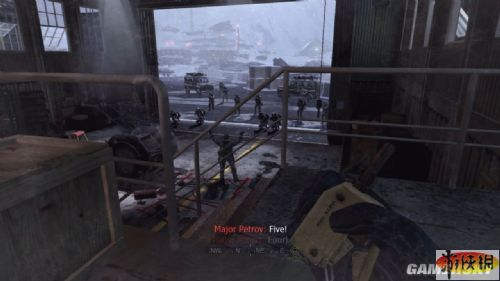 《使命召唤6 现代战争2》游戏截图-39