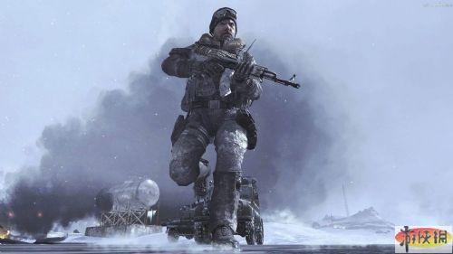 《使命召唤6 现代战争2》游戏截图-51