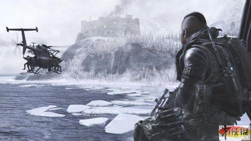 《使命召唤6 现代战争2》游戏截图-9