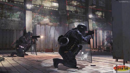 《使命召唤6 现代战争2》游戏截图-44