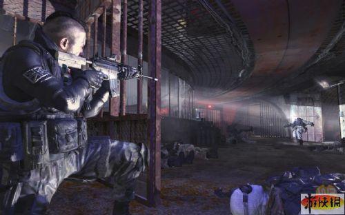 《使命召唤6 现代战争2》游戏截图-4