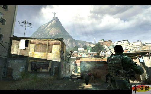 《使命召唤6 现代战争2》游戏截图-57
