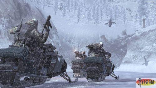 《使命召唤6 现代战争2》游戏截图-42