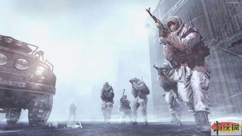 《使命召唤6 现代战争2》游戏截图-45
