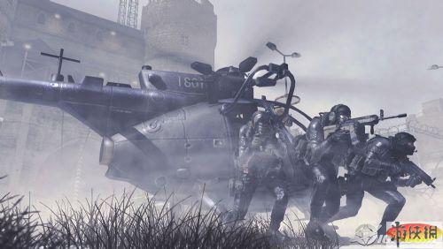 《使命召唤6 现代战争2》游戏截图-1
