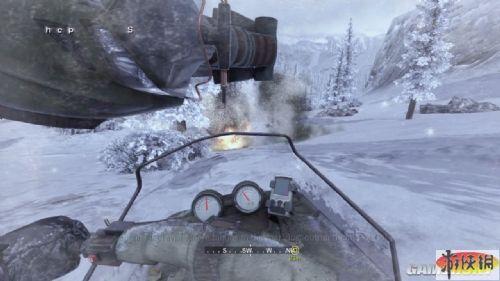 《使命召唤6 现代战争2》游戏截图-28