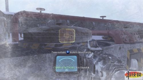 《使命召唤6现代战争2》精彩截图-59