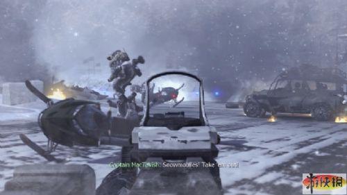 《使命召唤6现代战争2》精彩截图-49