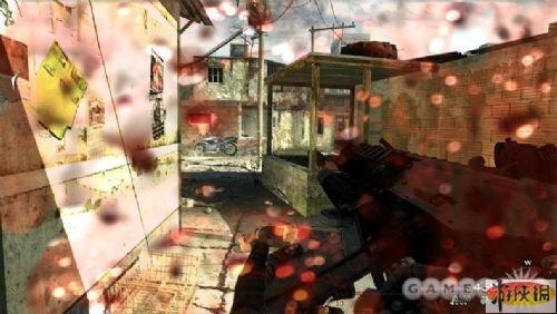 《使命召唤6现代战争2》精彩截图-24
