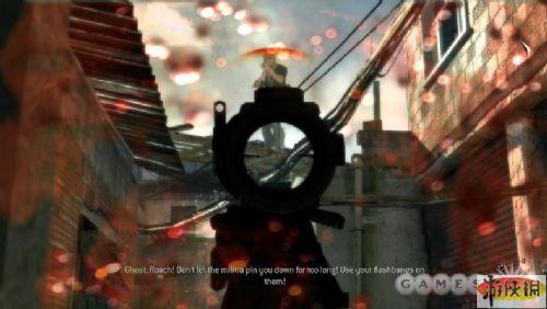 《使命召唤6现代战争2》精彩截图-19