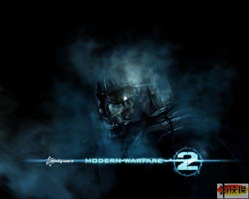 《使命召唤6现代战争2》游戏壁纸【1280x1024】-5