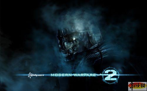 《使命召唤6现代战争2》游戏壁纸【1920x1200】-5
