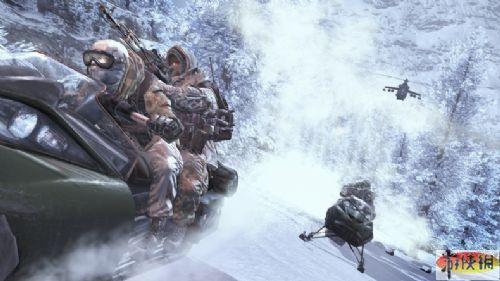 《使命召唤6现代战争2》精美游戏截图(第三辑)-9