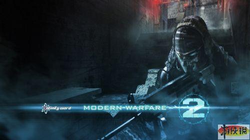 《使命召唤6现代战争2》游戏壁纸(第六辑)-2