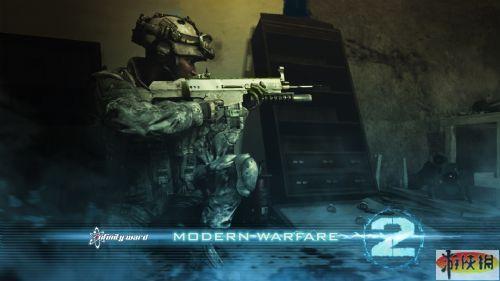 《使命召唤6现代战争2》游戏壁纸(第七辑)-2