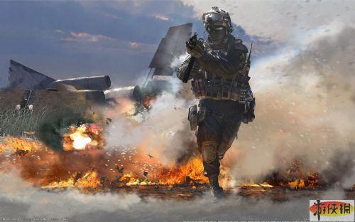 《使命召唤6现代战争2》游戏壁纸(第十辑)-1